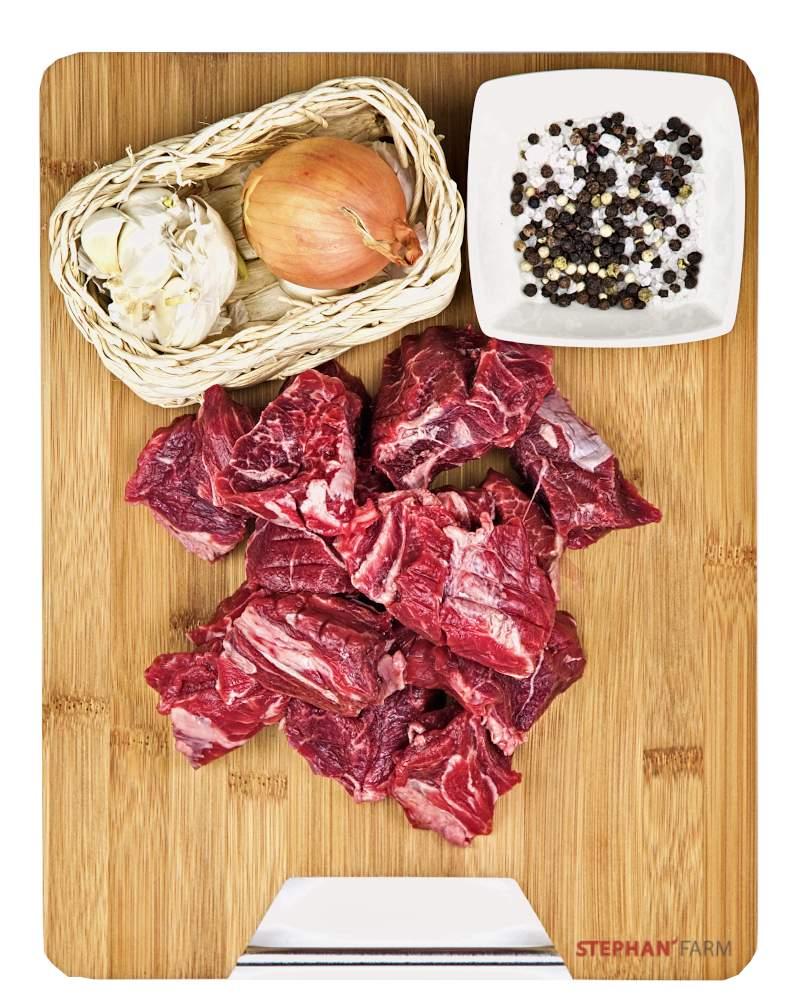 Wagyu Gulasch Fleisch | Wadschinken