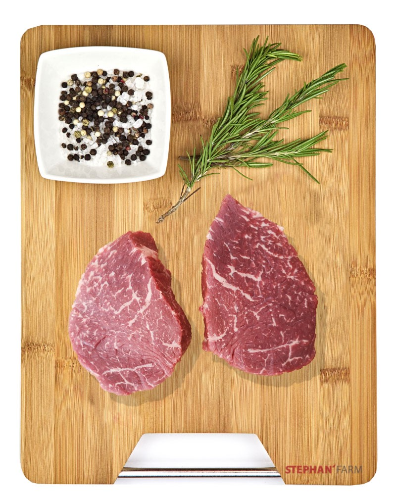 wagyu huft steak